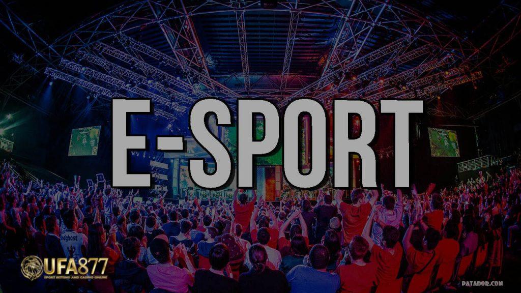 ทำไม Esport ถึงเป็นที่นิยม? ในระดับประเทศ กีฬาEsport น่าจะเป็นชื่อที่ใครหลายๆคนได้ยินหรือคุ้นหูกันมาบ้างอย่างแน่นอน เพราะในไม่กี่ปีที่ผ่านมา